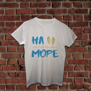 Men's Seaside Summer T-shirts